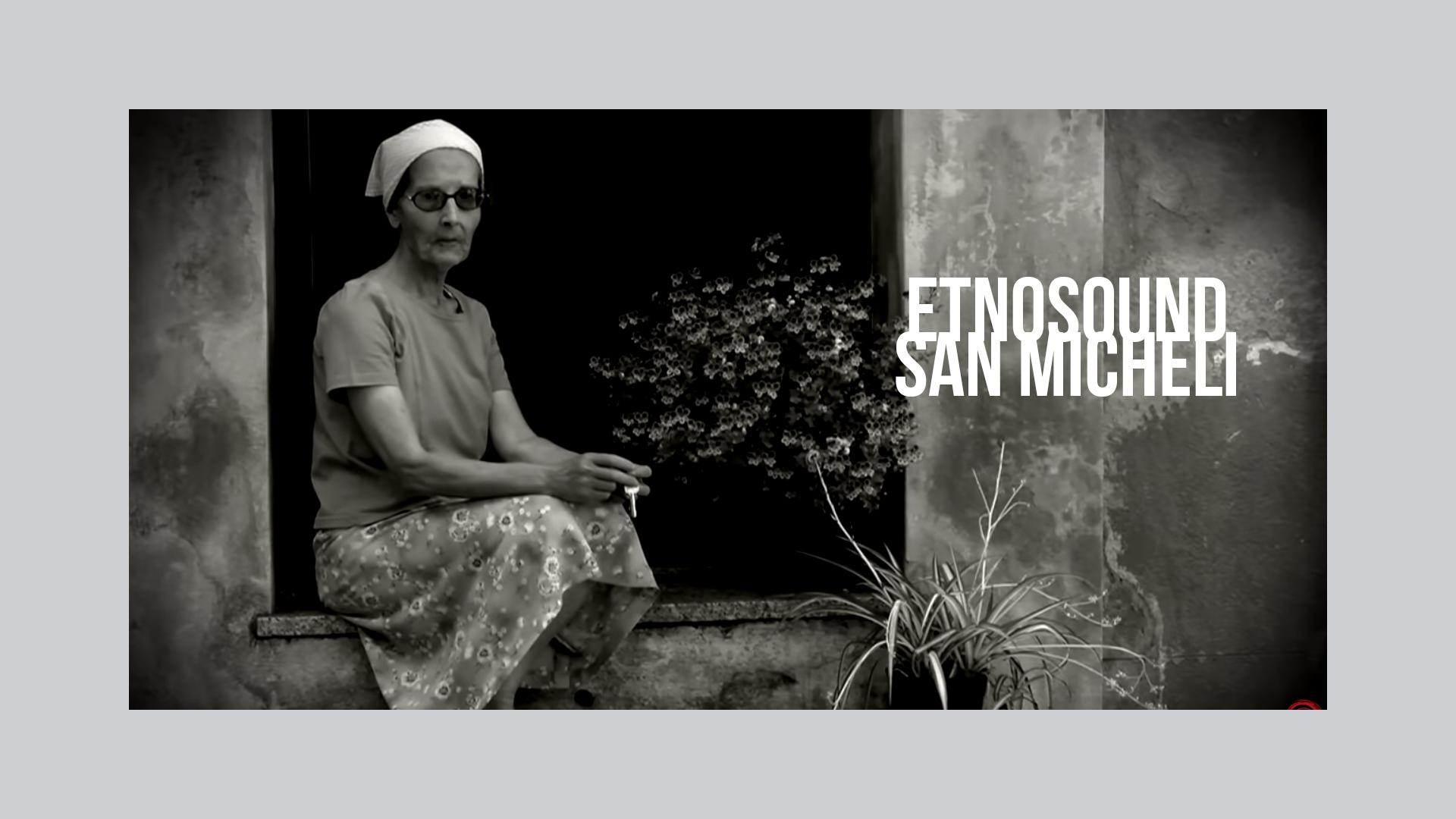 San Micheli – Official Video – ETNOSOUND