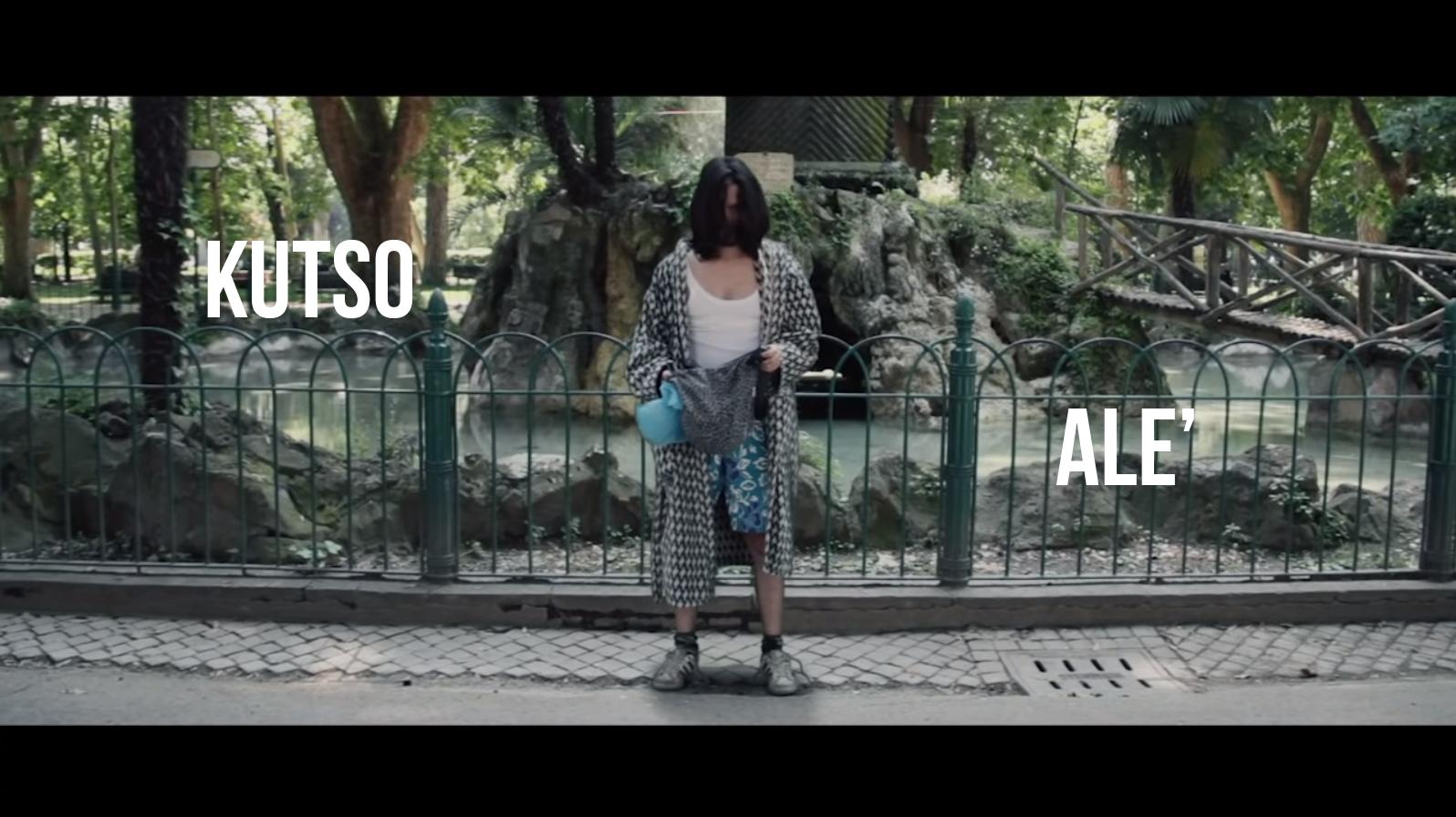 KUTSO – Alé