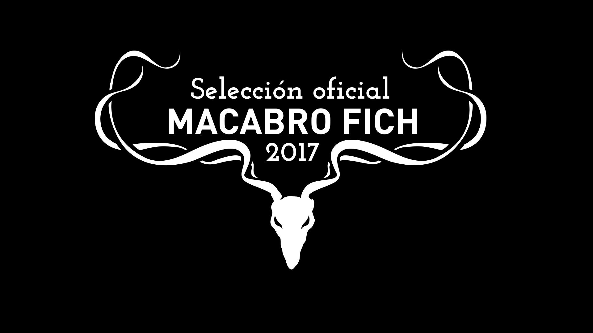 Laureles Macabro2017 NERO