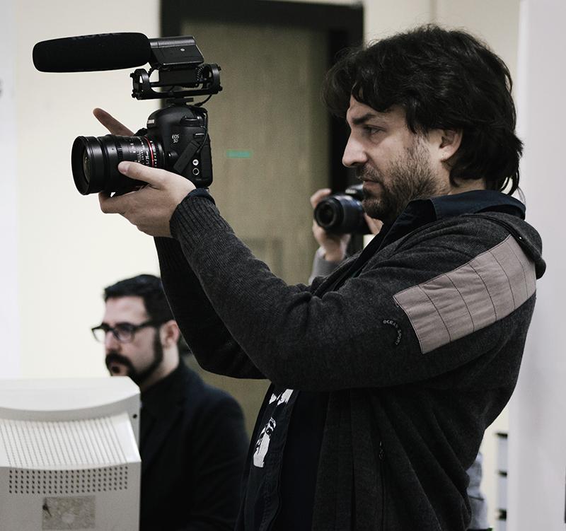 regista piccolo