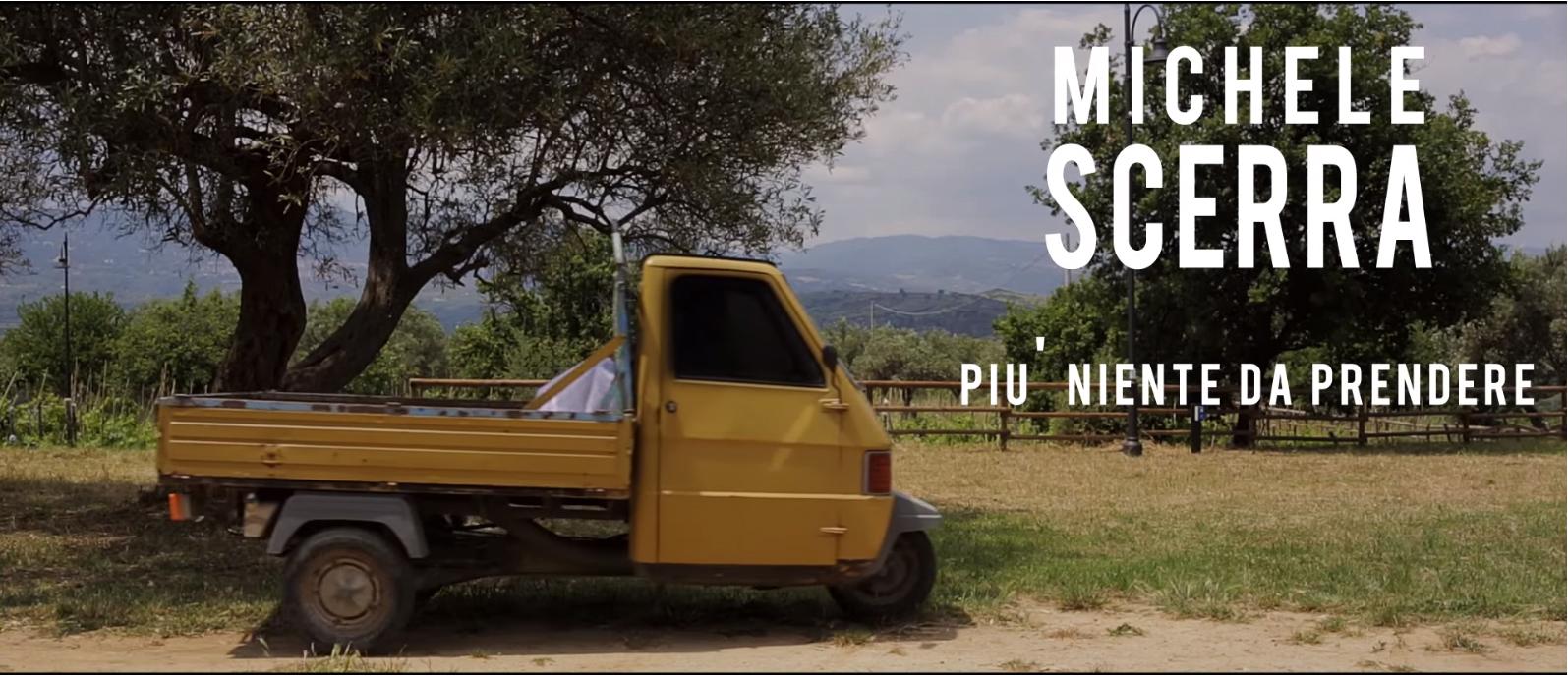 Michele Scerra – Più niente da prendere