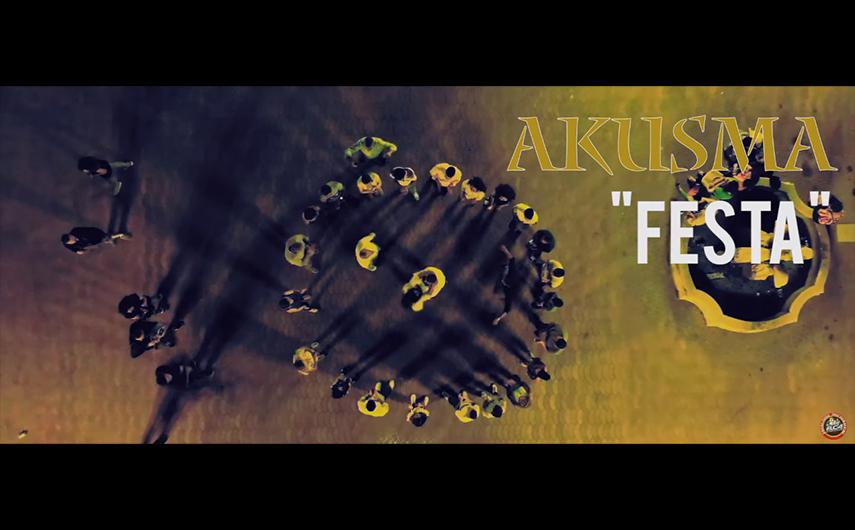 Akusma – Festa