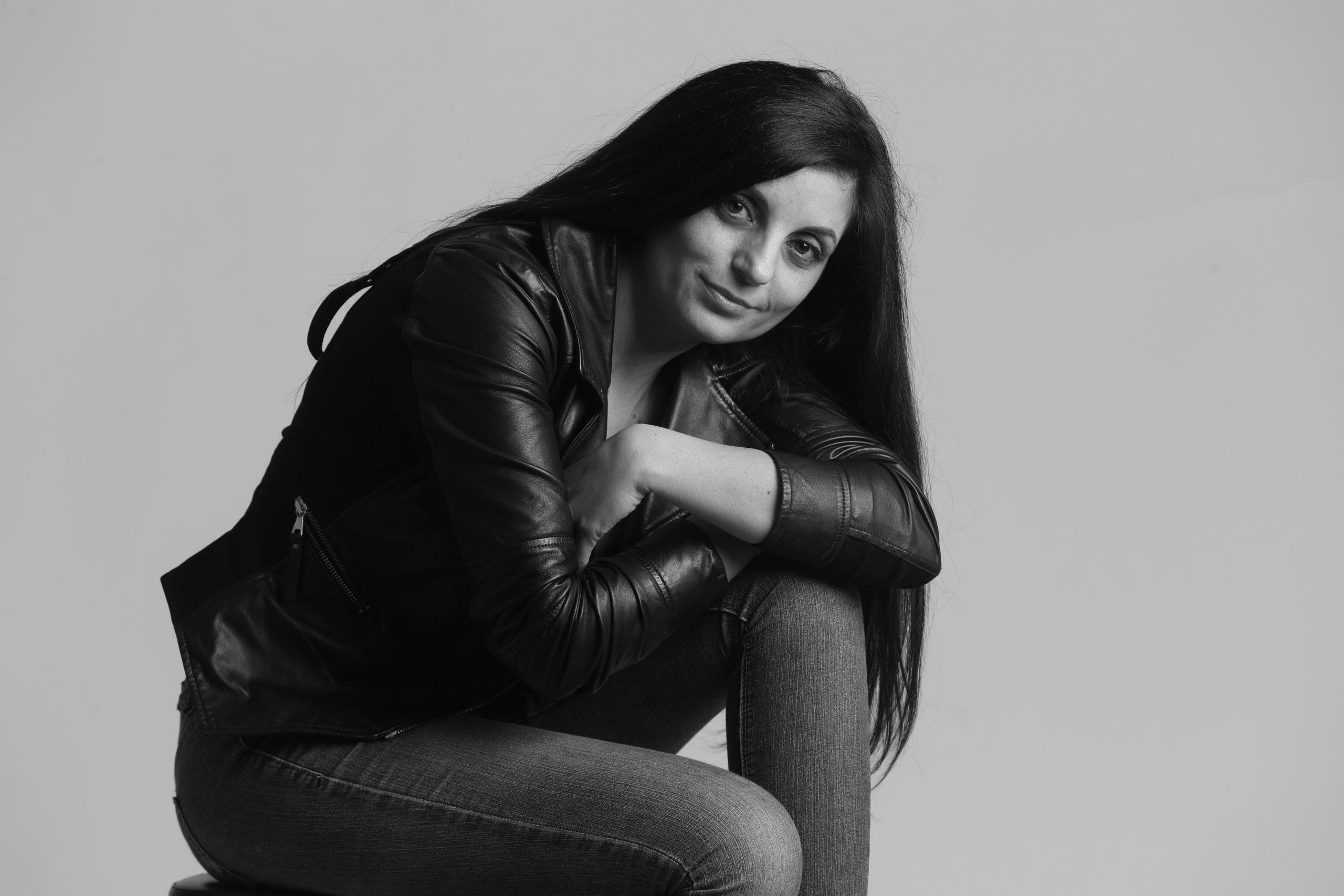Cristina Raffaele