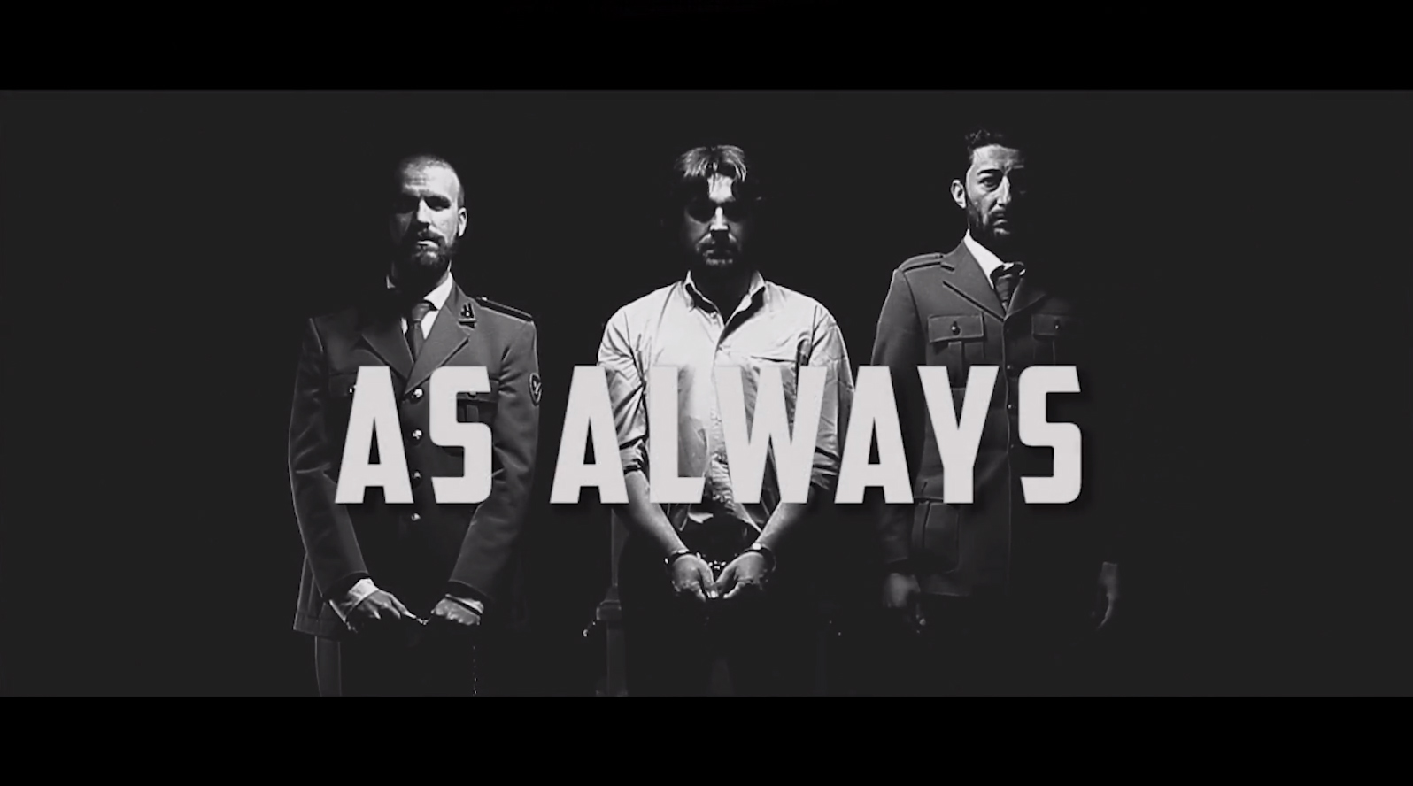 "Cassidy – ""As Always"""