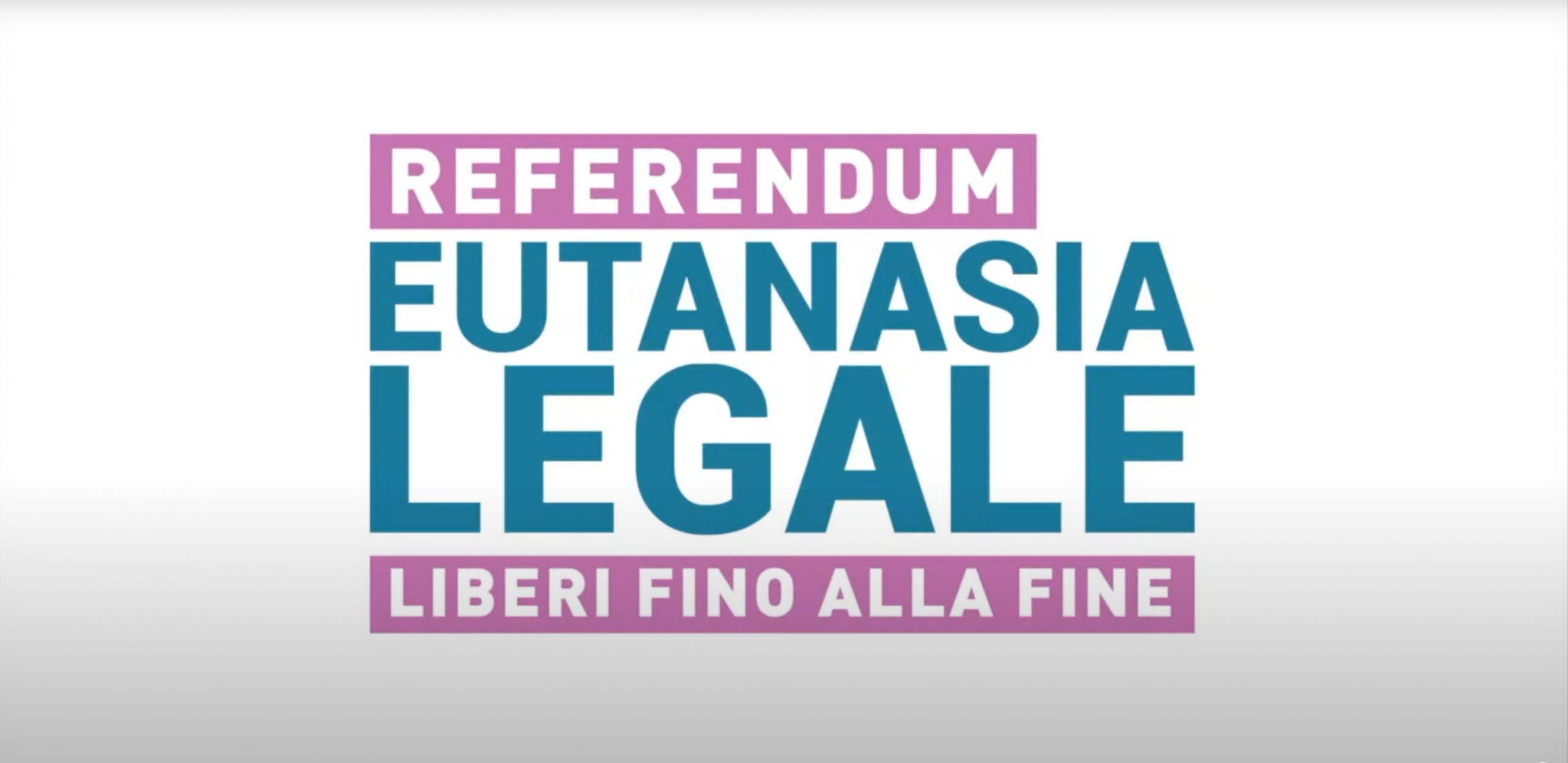 Associazione Luca Coscioni – Firma Digitale per Referendum Eutanasia Legale